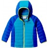 Columbia Powder Lite Hooded Jacket Junior
